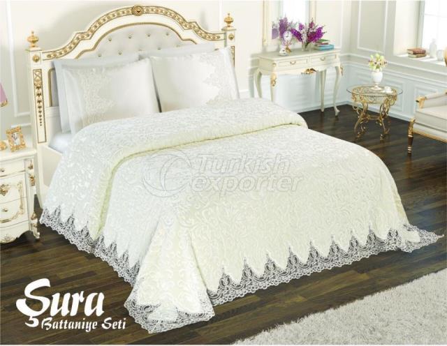 Conjunto Sura Blanket
