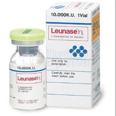 LEUNASE 10.000 IU INJECTION