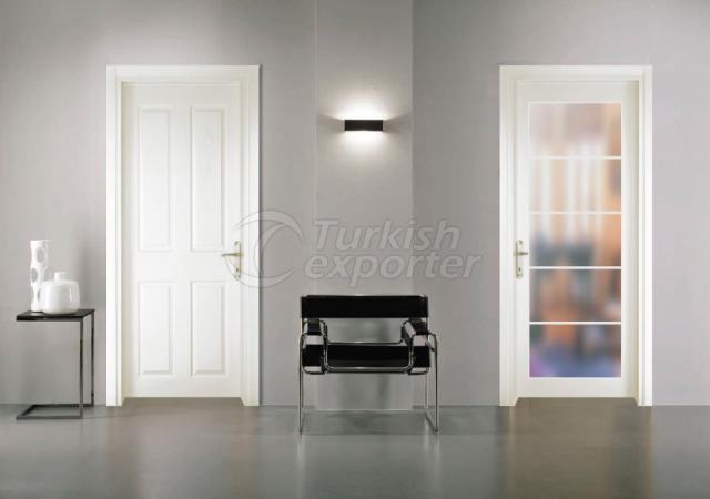 Porta de vidro americana APK-03-05