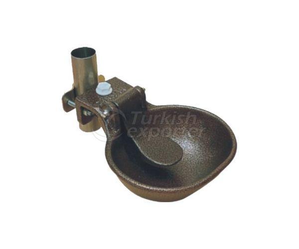 Cast Iron Waterer