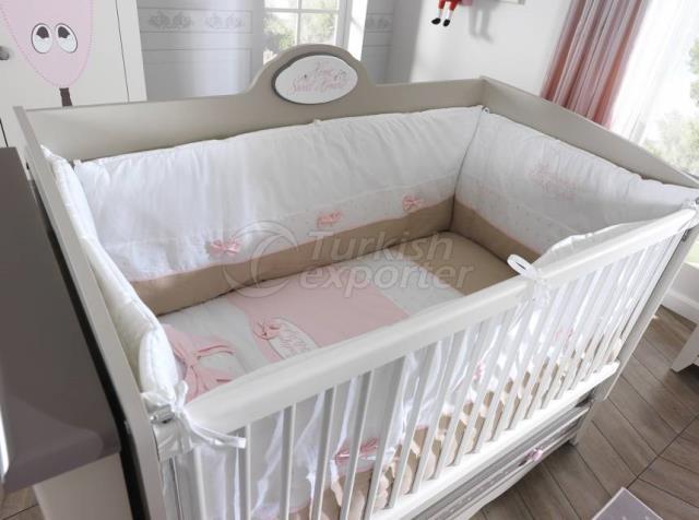 منازل غرفة الطفل