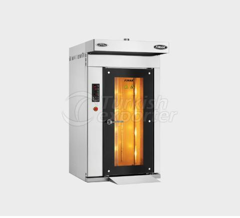 Convection Rotary Oven FRN15