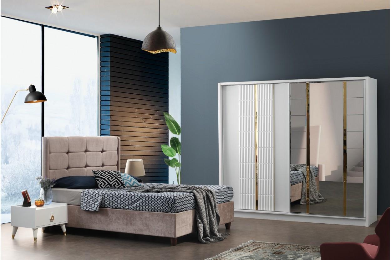 Bedroom Set - Ecem
