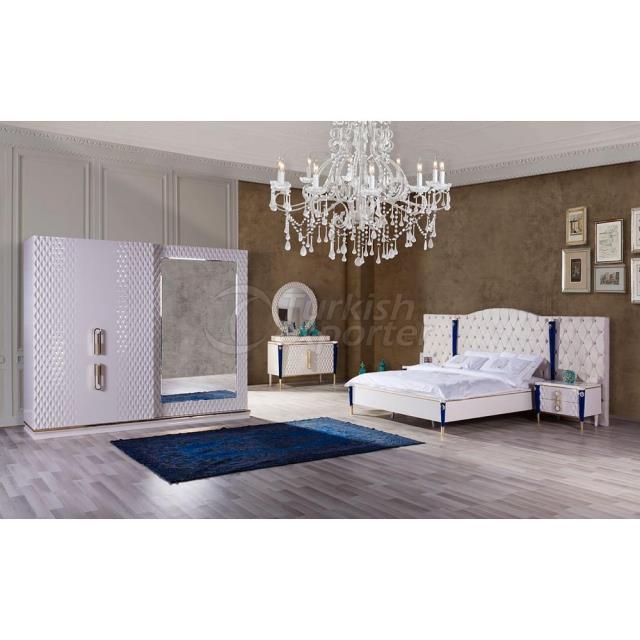Sevilla Bedroom