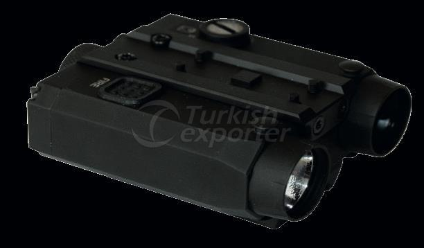 Multi Channel Aiming Device Laser T