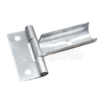 Single Axle Joint
