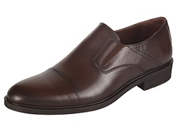 Brown Man Shoes