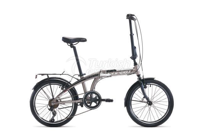 Bisiklet Relax