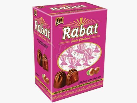 Elif Rabat Single Twist Cocolin