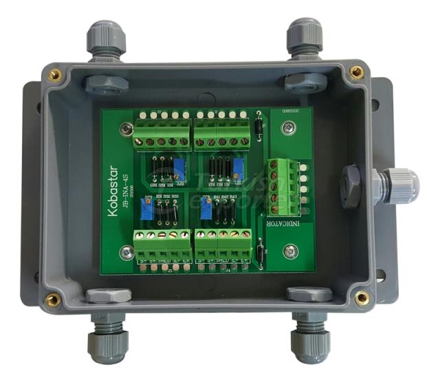 Load Cell Junction Box (TK42)