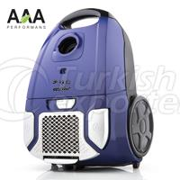K 373P electrical vacuum cleaner