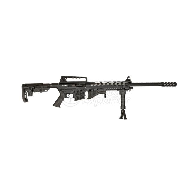 Av tüfeği CF-1204