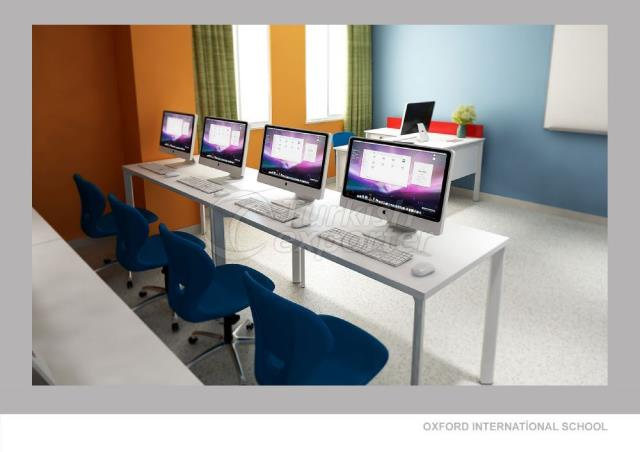 Designs d'école
