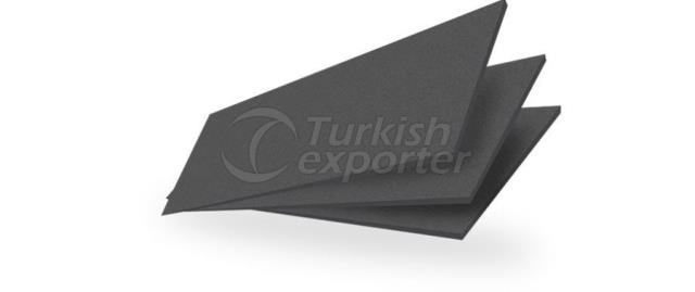Carbon Reinforced EPS Cycling Plates