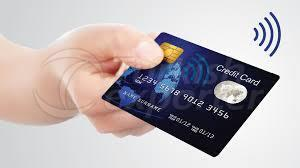 Contactless Cards