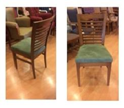 Chairs AHS