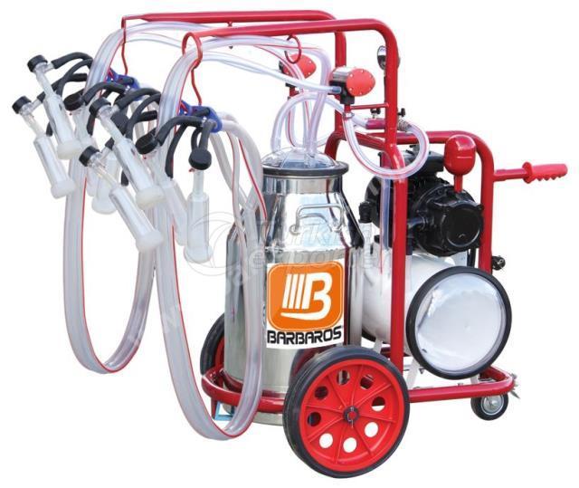 Milking Machines 8680640005591