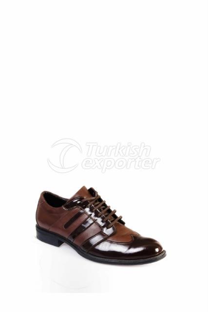 WSS Wessi Rugan-احذية جلدية