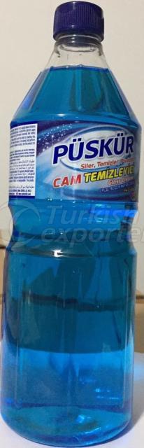 Puskur Glass Cleaner 1000ml