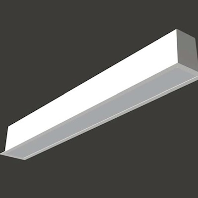 D-Line Linear Recessed