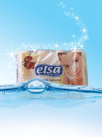 Beauty Soap A-201 Elsa