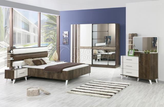 Viyana Bedroom
