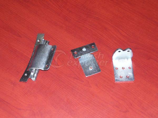 White Appliances Spare Parts