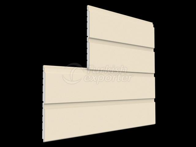 Exterior Facade Cladding PCK02