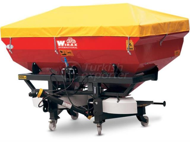 Fertilizer Spreader Machine TF-15