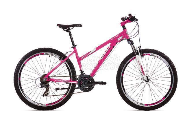 Bike exotic mtb