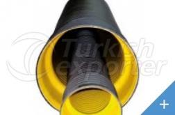 800mm Corrugated Pipe