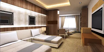 Hotel Fit-Out