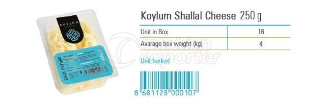 Koylum Shallal Fromage 250g
