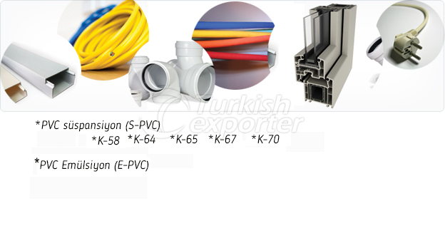 PVC-Polyvinyl Chloride