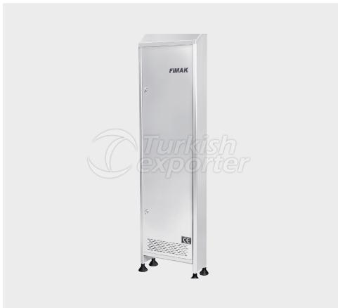 Climator-Moisturizing Equipment CLU