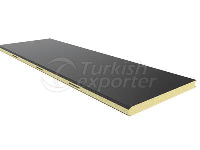 Plywood Surface Polyurethane Floor