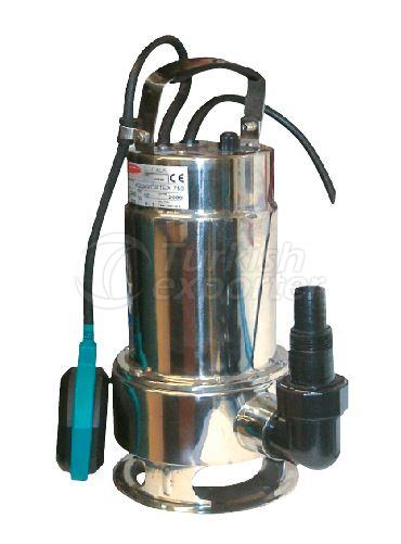 Domestic Sump Pumps