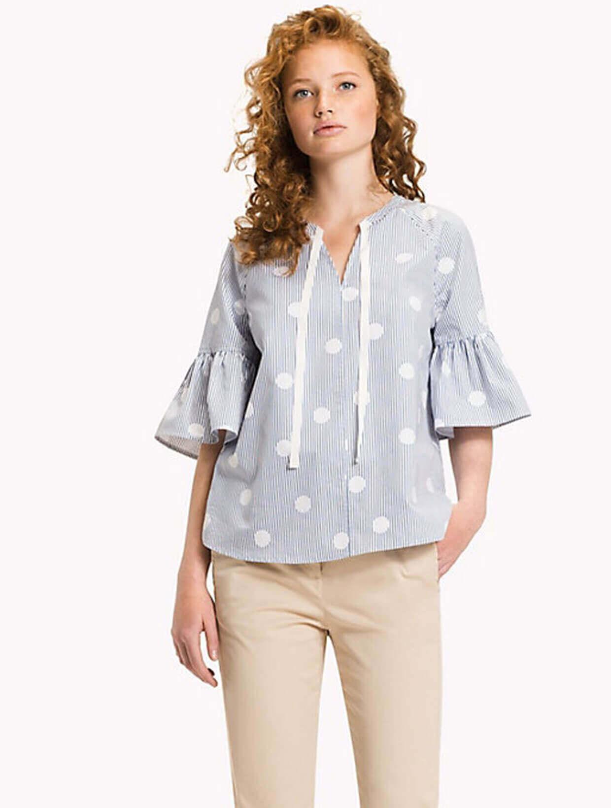 Tara Utility Shirt