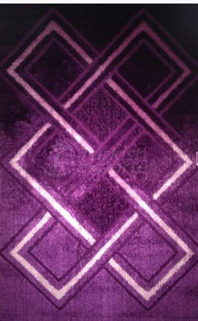Shaggy Carpet High End 9a