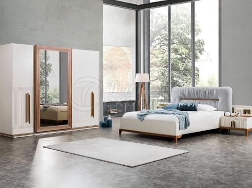 غرفة نوم ماسيمو