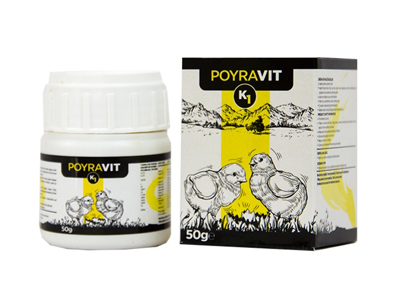 POYRAVIT K1