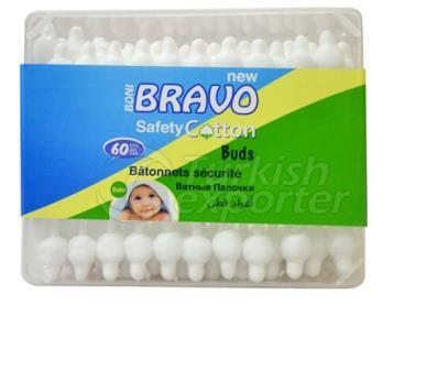 Cotton Bud BONI BRAVO