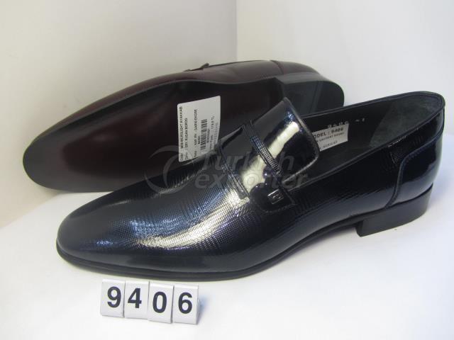 9406  Deri Ayakkabı