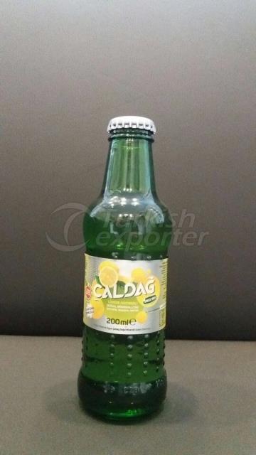 Soda / Maden Suyu