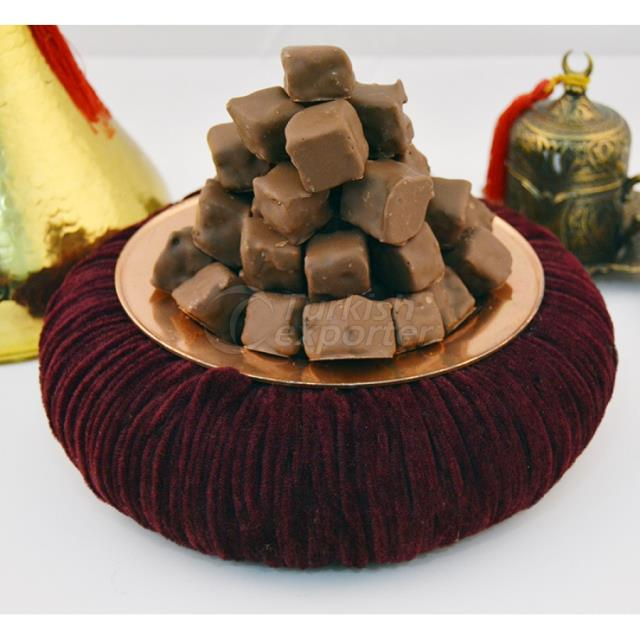 Chocolate Pistachio Delight