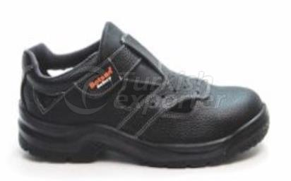 Job Security Boots S100