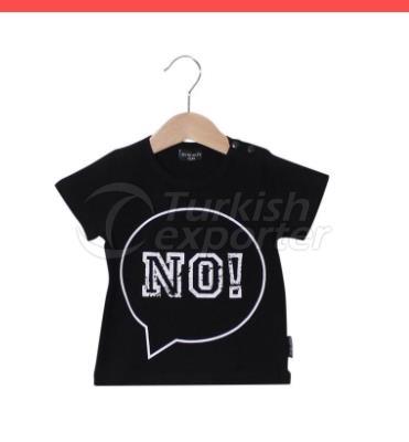Child Wear No! Tee