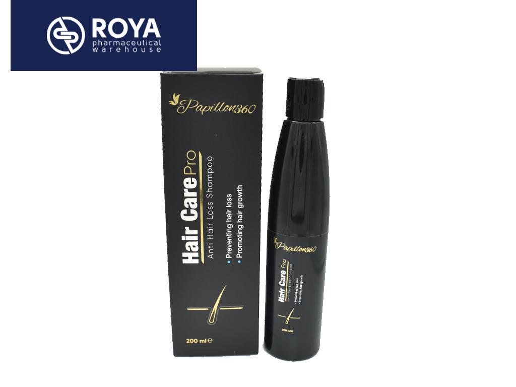 Shampoo Procapil