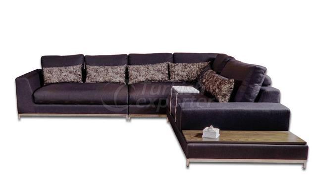 EA2040 Corner Sofa