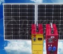 Solar System Packages 160W
